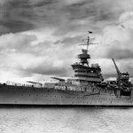 Εντοπίστηκε 72 χρόνια μετά το ναυάγιο του USS Indianapolis