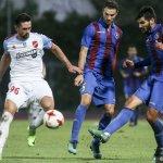 Με το… δεξί ο Πανιώνιος, 1-0 μέσα στην Κέρκυρα