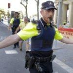 Στους δεκαπέντε οι νεκροί από τις επιθέσεις στην Καταλονία