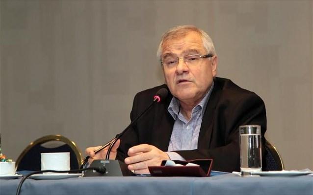 Απεβίωσε ο πρώην πρόεδρος του ΟΛΠ Ι. Κούβαρης