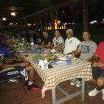 Συνάντηση γνωρισμίας για το Γυμναστικό Λάρισας – Φάρο