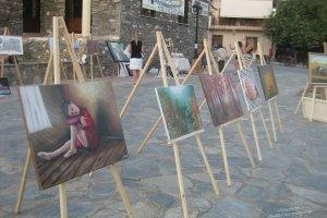 3ο Φεστιβάλ Ερασιτεχνικής – Καλλιτεχνικής Δημιουργίας στους Γόννους
