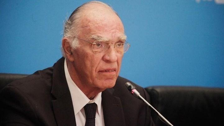 Επιμένει ο Λεβέντης: Θα παραιτηθώ από βουλευτής