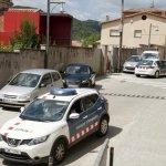 Άνδρας με ζώνη εκρηκτικών πυροβολήθηκε στο Σούμπιρατς, δυτικά της Βαρκελώνης