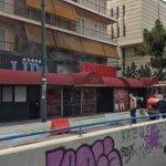 Ο ιδιοκτήτης έβαλε φωτιά στο strip club «Lido» στη Συγγρού;