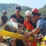 Ιταλία: Σώθηκαν τα παιδιά που είχαν θαφτεί σε ερείπια μετά το σεισμό