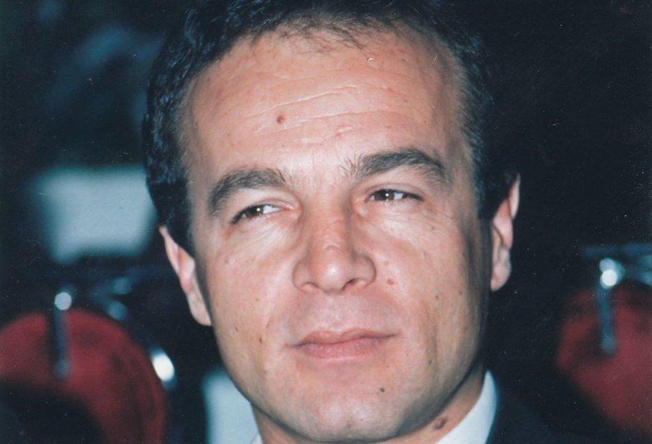 Έφυγε από την ζωή ο πρώην Αντιδήμαρχος Λαρισαίων Κώστας Κακαδιάρης