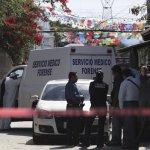 Δολοφονήθηκε ένας ακόμη δημοσιογράφος στο Μεξικό