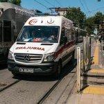 Πέντε νεκροί στην Τουρκία – Λεωφορείο έπεσε σε κιγκλίδωμα