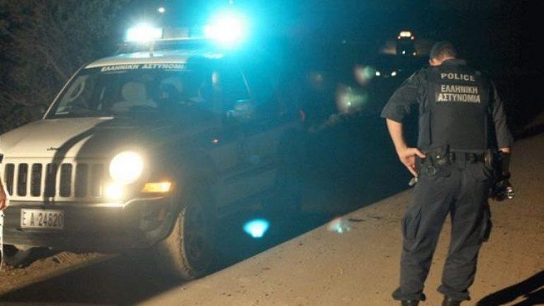 Επιχείριση την αστυνομίας για τον εντοπισμό ληστών ΑΤΜ