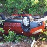 Νεκρός 27χρονος σε τροχαίο στην Καλαμπάκα
