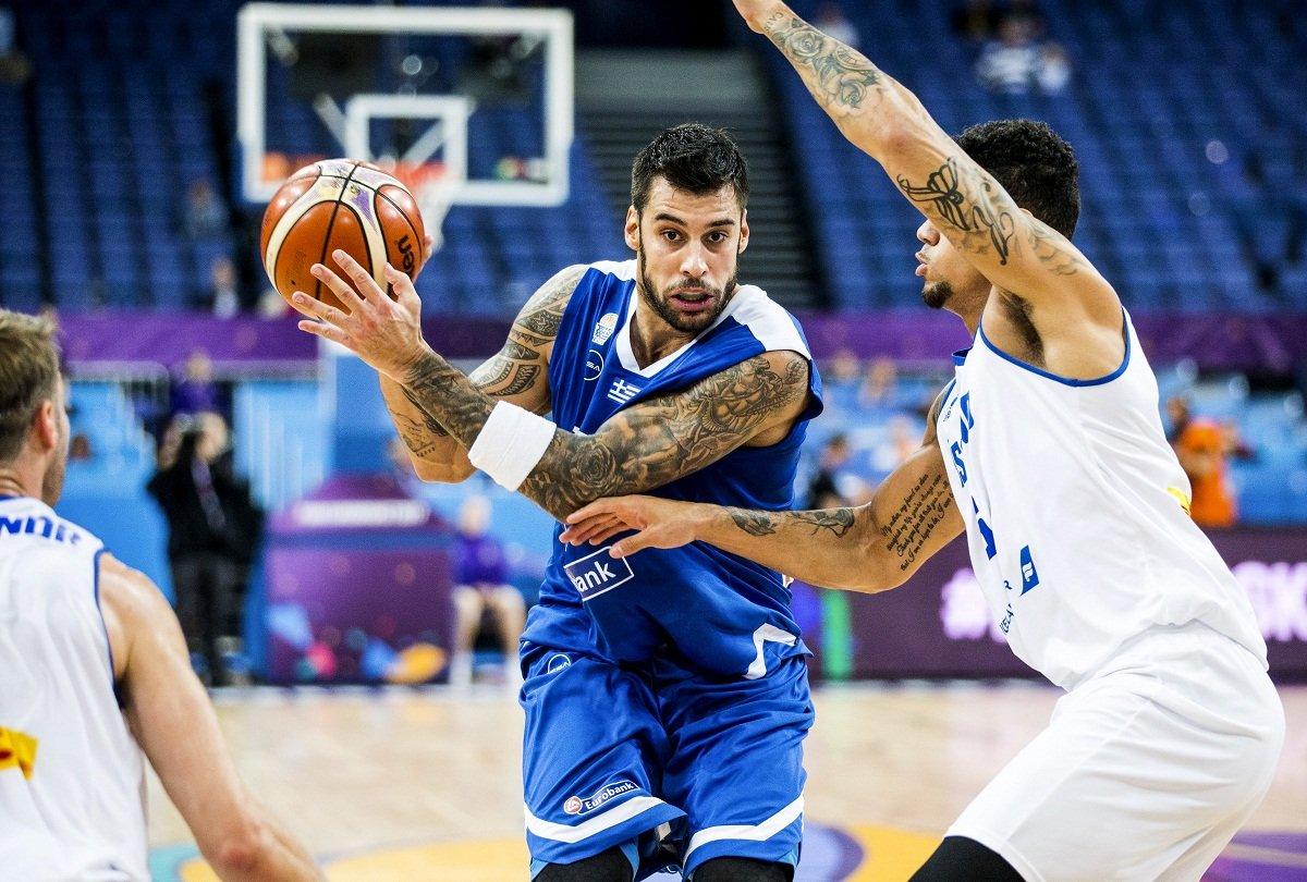 Οι αριθμοί μιλούν για την Εθνική στο Ευρωμπάσκετ