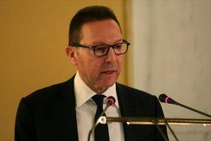 Στουρνάρας: Χρειάζεται ένα νέο, εξωστρεφές αναπτυξιακό πρότυπο