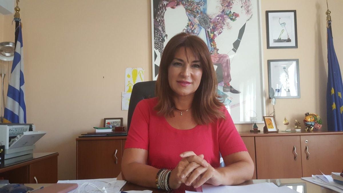 Μήνυμα Αναστασοπούλου για τη νέα σχολική χρονιά