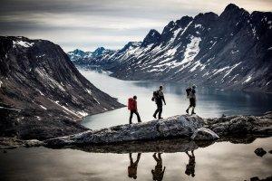 Συνοδός Βουνού: Μια νέα ειδικότητα με μεγάλη ζήτηση
