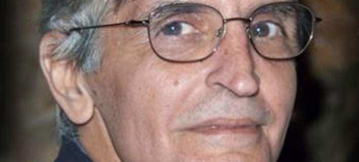 Eφυγε από τη ζωή ο δημοσιογράφος Δημήτρης Βάρος