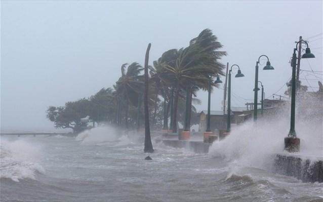 Κυκλώνας Ίρμα: Έξι νεκροί και τεράστιες καταστροφές στον Άγιο Μαρτίνο
