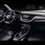 Euro NCAP: Πέντε αστέρια στο Opel Grandland X