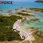 Οι Σεϋχέλλες της Ελλάδας σε video… από ψηλά!
