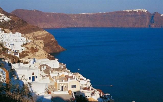Τα ελληνικά νησιά «καλύτερα στον κόσμο»