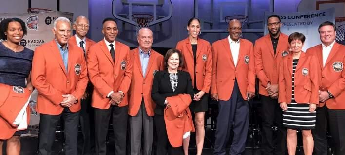 Υψιστη τιμή για τον Γκάλη: Μπαίνει στο Hall Of Fame του μπάσκετ