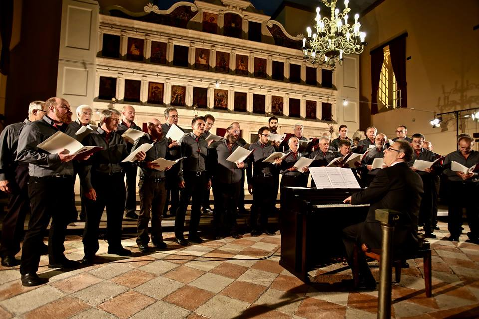 Ξεκινάει η χρονιά για τον Μουσικό Σύλλογο Λάρισας