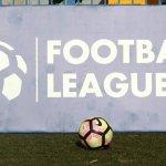 Επίσημο: Τέλος από την Football league η Βέροια