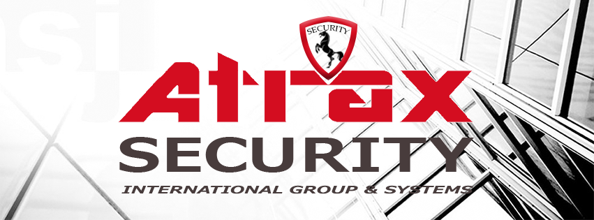 Θέσεις στην ATRAX SECURITY IBC IKE