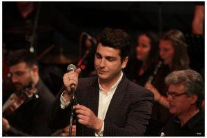 Αχ. Κωτσόπουλος: Η Λάρισα διαθέτει σπουδαίες φωνές…