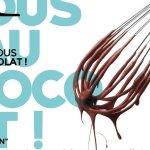 Σοκολατένιες δημιουργίες σε εκδήλωση του Γαλλικού Ινστιτούτου Λάρισας