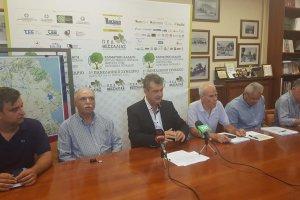 Επιτροπή και προτάσεις για αναθεώρηση σχεδίων υδάτων στη Θεσσαλία