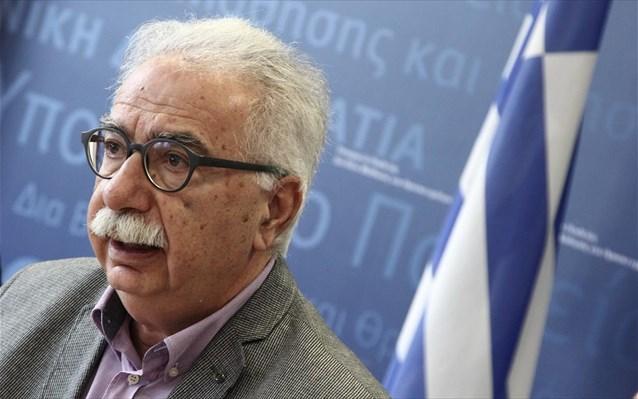 Κ. Γαβρόγλου: Η εισαγωγή στα ΑΕΙ από το 2020 θα εξαρτάται από τον βαθμό απολυτηρίου