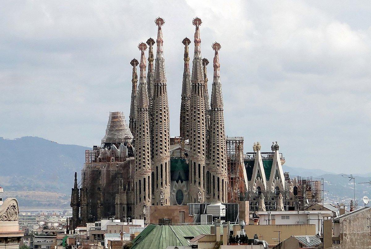 Ισπανία: Εκκένωση της Σαγράδα Φαμίλια στη Βαρκελώνη
