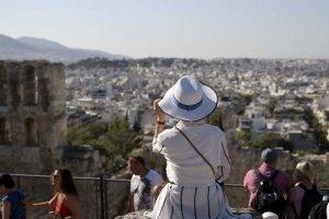 Αρνητική πρωτιά για την Αθήνα -Η πιο αγχώδης πόλη της Ευρώπης