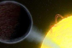 Ανακαλύφθηκε νέος εξωπλανήτης -Είναι κατάμαυρος σαν πίσσα