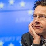 Ντάισελμπλουμ: Στο τέλος του προγράμματος θα εξεταστεί η βιωσιμότητα του χρέους