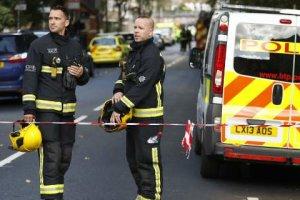 Αυτός είναι ο δράστης της τρομοκρατικής επίθεσης στο Λονδίνο