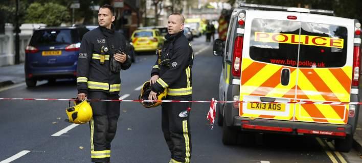 Μεγάλη κινητοποίηση μετά από πυρκαγιά σε δημοτικό σχολείο στο Λονδίνο