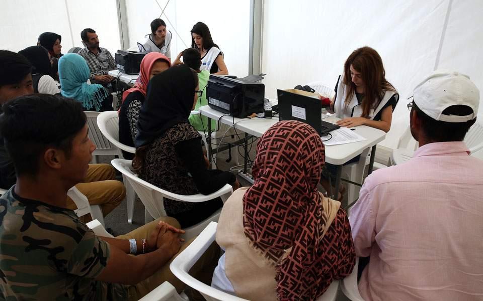 Λάρισα: Συνεχίζεται η εκμίσθωση διαμερισμάτων στους πρόσφυγες