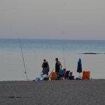 «Καλοκαιρινές» εικόνες από τον Αγιόκαμπο (ΦΩΤΟ)