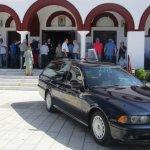 Το «τελευταίο αντίο» στον πρώην Δήμαρχο Φαρσάλων Αχιλλέα Γκουντόπουλο