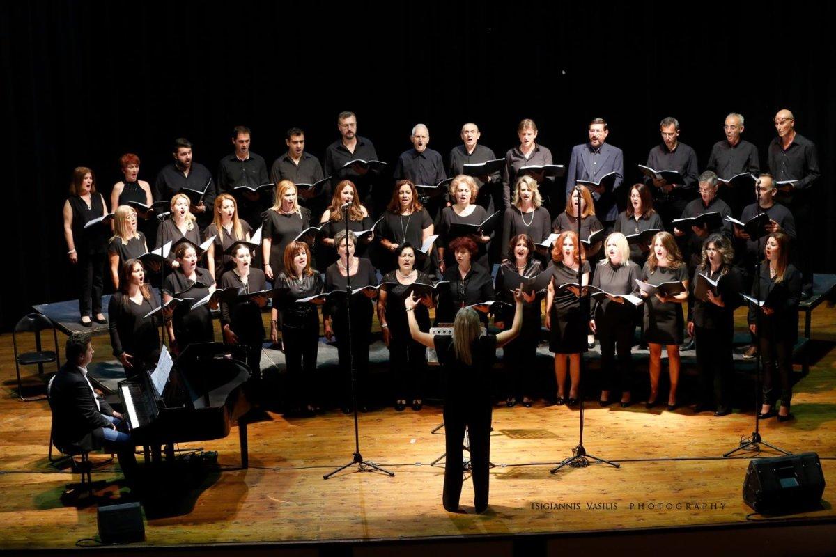 Η Μικτή Χορωδία Δ. Ελασσόνας πάει Μέγαρο Μουσικής Θεσσαλονίκης