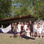 Σε διεθνή νεανική συνάντηση το ΚΠΕ Κισσάβου – Ελασσόνας