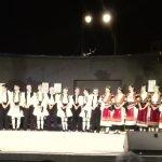 Ο Σύλλογος Φίλων Λαϊκής Παράδοσης Λάρισας και ο χορευτικός όμιλος Νίκαιας στις Σέρρες