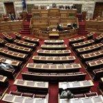 Κατατέθηκε η τροπολογία για την αποσυμφόρηση των φυλακών