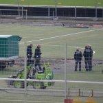 Απειλή για βόμβα στις προπονητικές εγκαταστάσεις της Στουτγκάρδης
