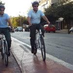 Με ποδήλατα (και) η Δημοτική Αστυνομία στα Τρίκαλα