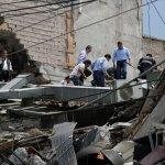 Τουλάχιστον 149 νεκροί από τον ισχυρό σεισμό στο Μεξικό