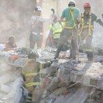 Τουλάχιστον 230 νεκροί από τον σεισμό στο Μεξικό