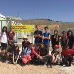 Δημιουργία νηπιαγωγείου για τα προσφυγόπουλα